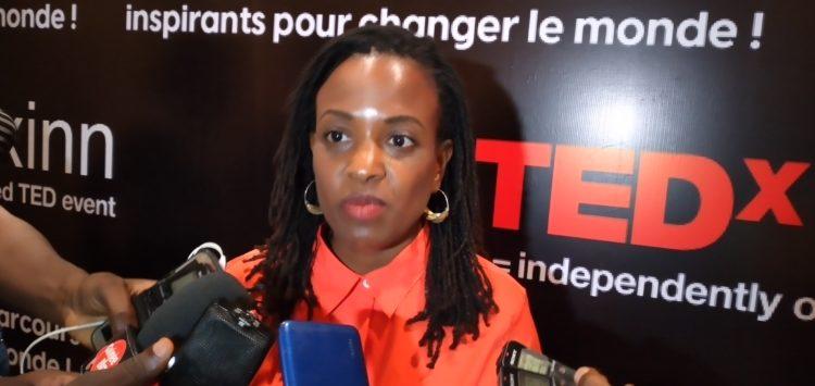 SADEN-TEDx Dixinn: des personnes aux parcours inspirants ouvrent leurs cœurs