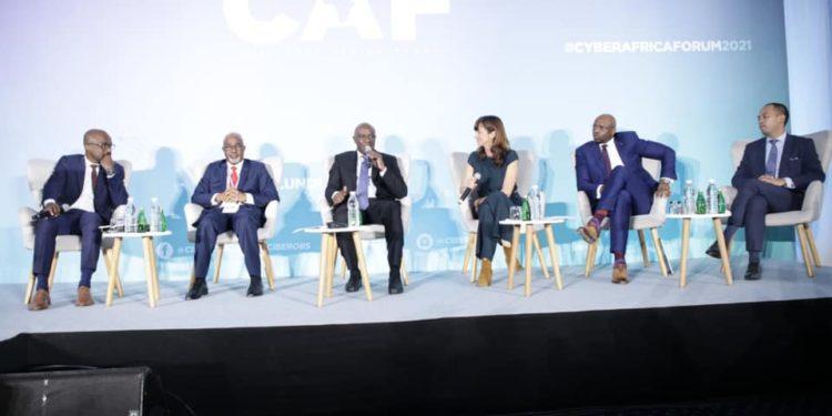 Côte d'ivoire: le ministre Saïd Koulibaly présente le modèle guinéen de cybersécurité