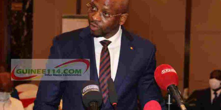 Postes: la Guinée abrite le conseil d'administration et du conseil des ministres de la CPEAO