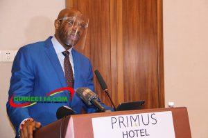 Indépendance numérique: la Guinée lance la construction de son premier Dater center (Centre de données) ultramoderne
